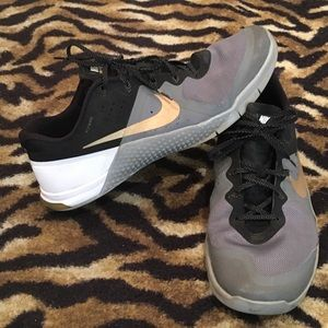 Nike Metcon 2 Basic Trainer Shoes Size 14